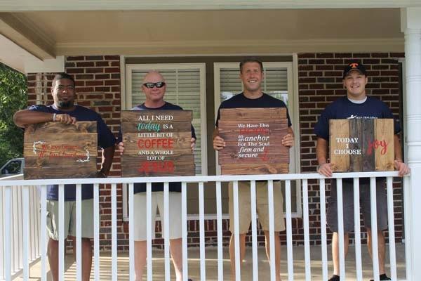 Men's Rehab in South Carolina